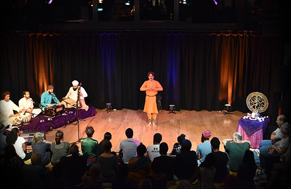 Summer Solstice Festival 2019 - What's on - South Asian Arts UK